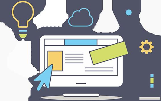Web development company in sikar