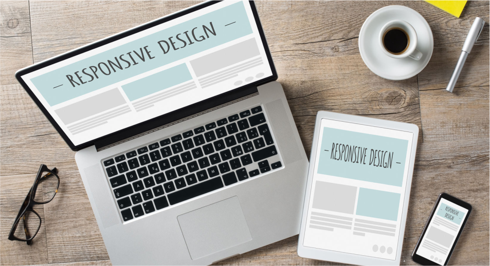 Responsive web design company in sikar